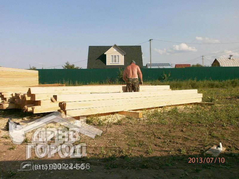 Какие блоки нужны для фундамента дома